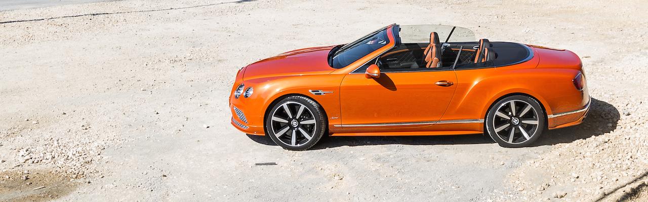 Essai – Bentley Continental GTC Speed : Politiquement incorrecte, délicieusement décadente