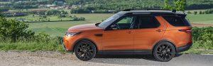 Essai – Land Rover Discovery : Baroudeur en tenue de ville
