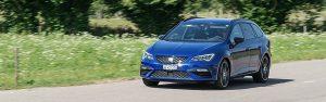 Essai – Seat Leon ST Cupra 4Drive : Elle cache bien son jeu !