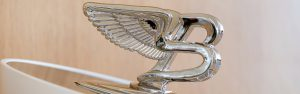 Loisirs – Visite de l'usine Bentley