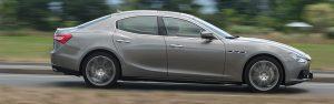 Essai – Maserati Ghibli S Q4 (MY2017) : Le charme d'une berline italienne