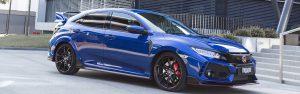 Essai – Honda Civic Type R (FK8) : Le katana de l'asphalte