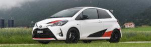 Essai – Toyota Yaris GRMN : Pot de yaourt au Wasabi !