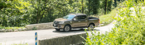 Essai – Renault Alaskan dCi 190 4×4 : Un air de déjà-vu