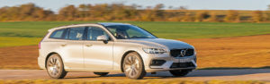 Essai – Volvo V60 D4 FWD : Une seconde génération qui prend du grade