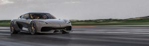 Nouveauté – Koenigsegg Gemera