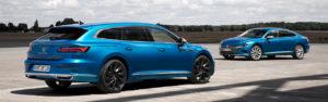 Nouveauté – Volkswagen Arteon Shooting Brake