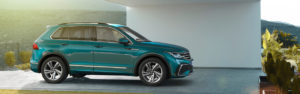Présentation – Volkswagen Tiguan