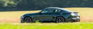 Essai – Ford Mustang Bullitt : Dans la peau de Steve McQueen ou presque