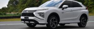 Présentation – Mitsubishi Eclipse Cross PHEV