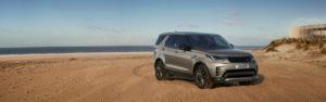 Nouveauté – Land Rover Discovery MY21