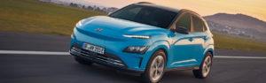 Nouveauté – Hyundai Kona Electric