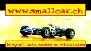 Smallcar