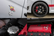 essai abarth 595 competizione le cha non manquant entre 500 et 695 biposto wheels and. Black Bedroom Furniture Sets. Home Design Ideas
