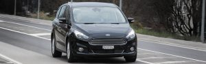 Essai – Ford S-Max 2.0 TDCi AWD Powershift : Un monospace dynamique !