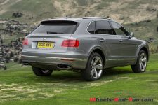 essai bentley bentayga le paquebot 6 toiles wheels and. Black Bedroom Furniture Sets. Home Design Ideas