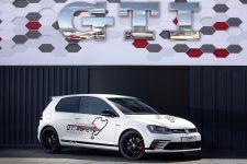 Volkswagen GTI Clubsport S beim GTI Treffen Wˆrthersee 2016