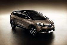 RENAULT GRAND SCENIC IV (RFA) - PHASE 1