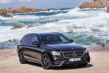 Mercedes-AMG E-Class Estate (BR 213) 2016