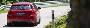Essai – Peugeot 308 GTi : La GTI au quotidien
