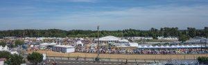 Evènement – Le Mans Classic 2016
