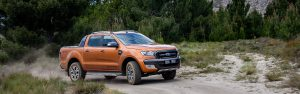 Premier contact – Ford Ranger : Un pick-up alliant confort et capacités !