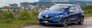 Essai – Renault Mégane GT : En attendant la RS…