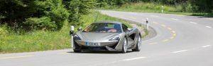 Essai – McLaren 570S Coupé : Sportive de luxe au tempérament de feu !