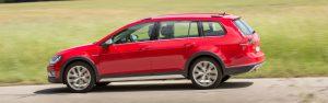 Essai – Volkswagen Golf Alltrack : La timide polyvalente