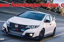 Honda Sport Days in Le Castellet: 20.-21. August 2016 Neuer Civic Type R für Testfahrten zur Verfügung! Jetzt anmelden. Offen für alle Marken!