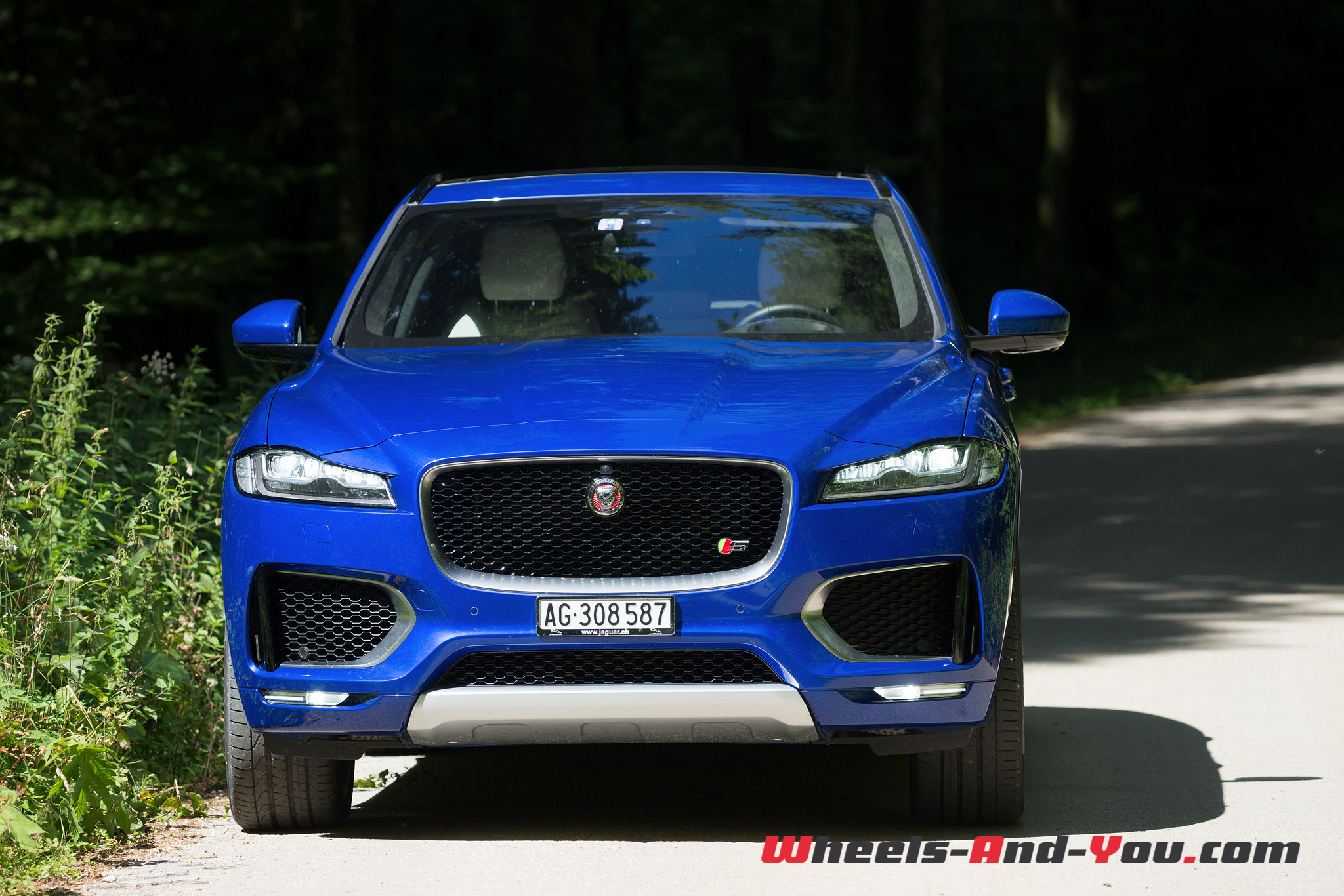 essai jaguar i pace