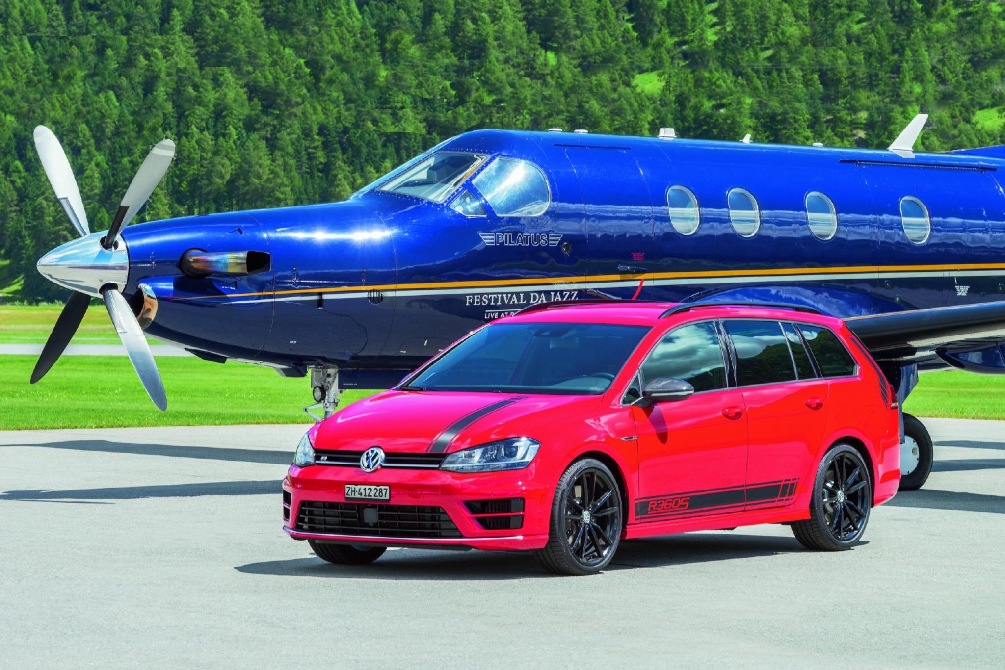 Présentation – Volkswagen Golf R360S – wheels-and-you com
