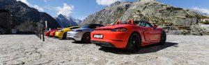 Premier contact – Porsche 718 Boxster & Cayman : L'inévitable évolution