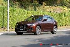 essai maserati levante s le trident la montagne wheels and. Black Bedroom Furniture Sets. Home Design Ideas