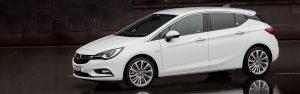 Essai – Opel Astra 1.6 Turbo : Le renouveau d'une étoile