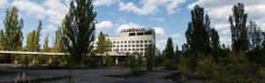 Loisirs – Tchernobyl, 30 ans après !