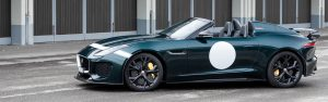 Essai – Jaguar F-Type Project 7 : Attention chat sauvage !