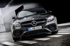 "Mercedes-AMG E 63 S 4MATIC+ ""Edition 1"""