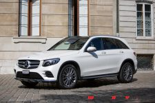 essai mercedes benz glc 250 d 4matic un s rieux. Black Bedroom Furniture Sets. Home Design Ideas