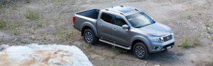 Essai – Nissan Navara NP300 : Mettez-le au défi !