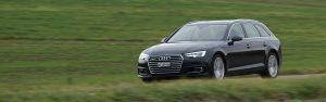 Essai – Audi A4 Avant V6 3.0 TDI Quattro : Bien sous tous rapports