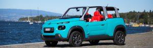 Essai – Citroën E-Mehari : La renaissance plutôt osée