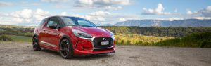 Essai – DS 3 Performance : Chic et Top