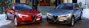 Premier contact – Alfa Romeo Stelvio : La nouveauté sportive du Trèfle !
