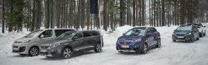 Technique – Grip Control : Traction optimisée sur Peugeot et Citroën