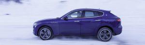 Loisirs – Maserati Gstaad Journey : Une sortie d'étalons italiens par -10 degrés