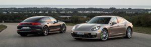 Avant-première – Porsche Panamera Turbo S E-Hybrid : L'hyper limousine politiquement correcte!