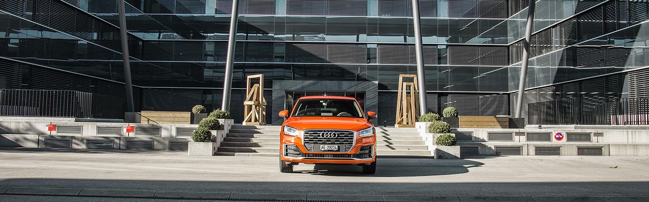 Essai – Audi Q2 Sport 2.0 TDI Quattro : Le début d'une nouvelle ère?