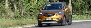 Essai – Opel Mokka X : Crossover caféiné, on n'est pas chocolat !