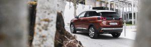Essai – Peugeot 3008 GT : En route pour la fashion week…